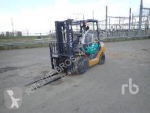 dieselový vysokozdvižný vozík nc