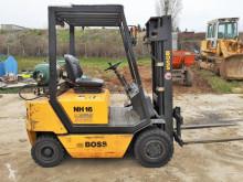 plynový vysokozdvižný vozík Steinbock Boss
