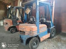 Toyota 2000 REF M-730 Forklift