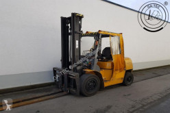 vysokozdvižný vozík TCM FD40T9