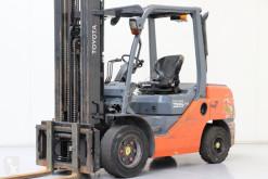 Toyota 02-8FDJF35 Forklift