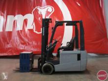 vysokozdvižný vozík Nissan
