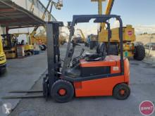 Nissan Q02L25CU Forklift