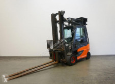 Linde E 35/600 H/388 used electric forklift