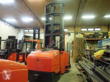 carretilla elevadora BT VCE 150 A 8600 mm narrow aisle forklifts cat, yale