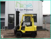 Hyster H1.50XM 1.5t diesel triplex 5.5m freelift + sideshift!
