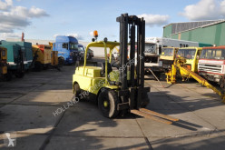 Chariot diesel occasion Hyster 4 tonner