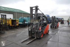 Stivuitor Linde 393 H35T-01 second-hand