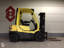 Hyster H2.5FT H2.5FT 4 Whl Counterbalanced Forklift <10t Forklift used