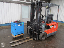 Toyota SFBE-15 , Electric Forklift