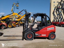 кар Linde H50D