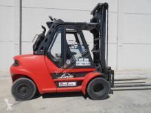 chariot élévateur Linde H80D/900-02