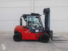 nc DAN TRUCK - 9660DD Forklift