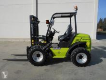 chariot élévateur Agria AGRIMAC - TW25-4