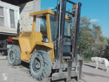 Dieci CCF-534 Forklift used