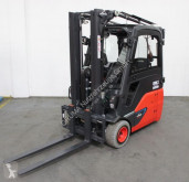 Linde E 18 ION/386-02 EVO used electric forklift