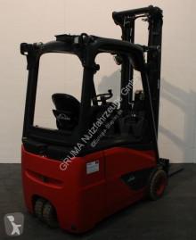 Vysokozdvižný vozík Linde E 16 H/386-02 EVO elektrický vysokozdvižný vozík ojazdený