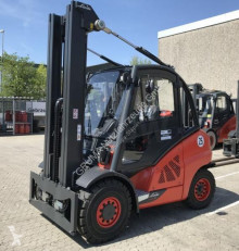 Linde H 50 D/394-02 (3B) EVO chariot diesel occasion