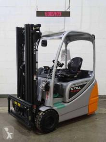 Still rx20-20/batt.neu Forklift