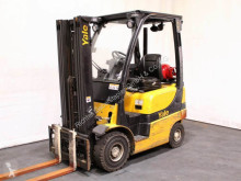Yale GLP 16 VX E2025 tweedehands gas heftruck
