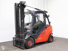 Linde H 30 D-01 393 chariot diesel occasion