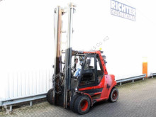 Linde H 80 D/900-03 353 chariot diesel occasion