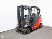 Plynový vozík Linde H 25 T-01 392