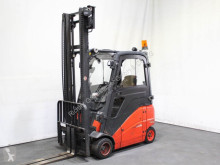 Linde E 20 PH-01 386 used electric forklift