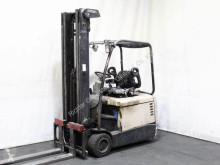 Crown SC 3240-1.8 used electric forklift