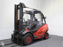 Linde H 50 D-02 394 chariot diesel occasion