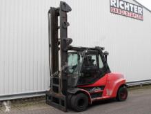 Linde H 80 D-01/1100 396 carrello elevatore diesel usato