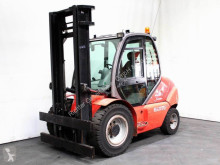Manitou MSI 50 T chariot diesel occasion