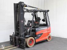 Linde E 50 HL-01/600 388 chariot électrique occasion