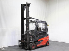 Linde electric forklift E 30 L-01 387