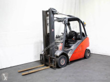 Linde H 25 T-01 392 tweedehands gas heftruck