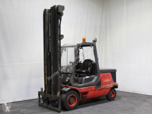 Linde E 50 P-02 337 used electric forklift