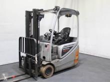 Vysokozdvižný vozík elektrický vysokozdvižný vozík Still RX 20-14 6209