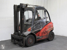 Linde H 40 D-01 394 chariot diesel occasion