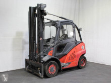 Linde H 40 D-02 394 chariot diesel occasion