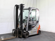 Still RX 20-20P 6216 used electric forklift