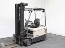 Crown SC 5360 1.8 TT used electric forklift