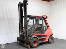 Linde diesel forklift H 80 D-02 353