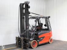 Chariot électrique Linde E 50 HL-01/600 388