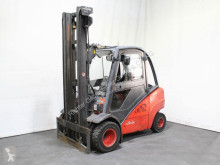 Linde H 35 D-01 393 chariot diesel occasion
