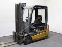 Jungheinrich EFG-DF 16 GE-435DZ chariot électrique occasion