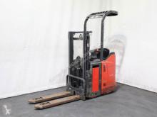 Linde L 12 L SP 133 Forklift
