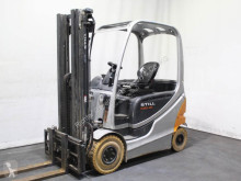 Still RX 60-25 6321 used electric forklift