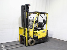 Hyster A 1.5 XNT used electric forklift