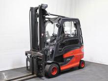 Vysokozdvižný vozík elektrický vysokozdvižný vozík Linde E 30 HL-01/600 387