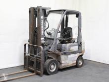 carrello elevatore diesel Nissan
